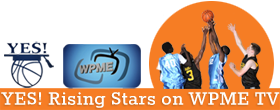 Rising Stars on WPME TV